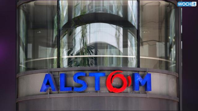France Expects Rapid Progress On Alstom Stake Purchase: Hollande