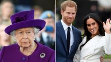 Queen calls urgent crisis meeting after Harry and Meghan bombshell