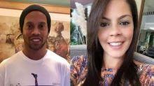Ronaldinho Gaúcho aluga apartamento para namorada Beatriz Souza morar no Rio