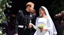 Meghan Markle Reveals She and Prince Harry Had a Secret Wedding *Before* Their Royal Wedding