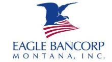 Eagle Bancorp Montana, Inc. Commences a Modified Dutch Auction Tender Offer to Repurchase up to $6,000,000 of its Common Stock