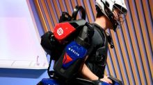 The 'Iron Man' body armour many of us may soon be wearing