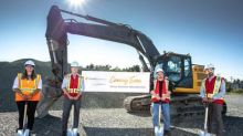 Univar Solutions to Expand Footprint with New Facility in Abbotsford, British Columbia