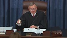 """Why Chief Justice Roberts' role in impeachment trial is """"critical"""""""