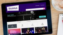 Ebay agrees to sell StubHub to Swiss ticket reseller Viagogo in $4bn deal