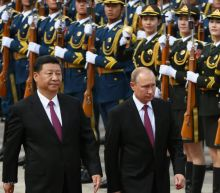 Putin's, Xi Jinping's ruler-for-life moves pose challenges to West