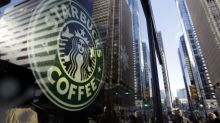 Starbucks apologizes for racial slur, PayPal makes a major move, Ford F-150 production restarts