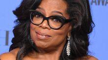 Please Explain Why Vanity Fair Gave Oprah 3 Hands In This Photo