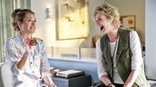 'Angel From Hell': StarJane Lynch and Creator Tad Quill Preview Their Heavenly New Comedy