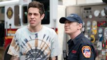 Pete Davidson Raves About Steve Buscemi in The King of Staten Island : He's 'Just So Special'