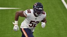 Bear down, nerd up: Chicago Bears stat breakdown and useless info, Week 7