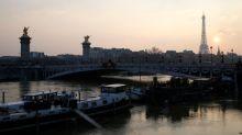 La croissance en France a ralenti plus que prévu au 1er trimestre