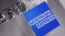 AmEx quarterly profit falls 16% on higher rewards program spending