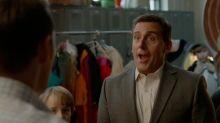 See Steve Carell, Jennifer Garner's Really Bad Days in 'Alexander' Blooper Reel