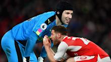 For all the signings made, Arsenal's soft centre is still their biggest problem