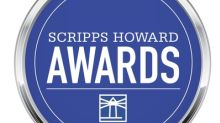 Winners of 2018 Scripps Howard Awards announced, honoring the best in journalism