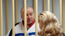 Poisoned former double agent Sergei Skripal wrote to Vladimir Putin asking to be pardoned