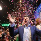 EU steadfast in support for Ukraine, EU's Tusk tells new Ukraine leader