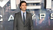 Oscar Isaac se retirará temporalmente tras el estreno de 'Star Wars: Episodio IX'