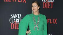 """Drew Barrymore: """"Ich hasste es, mich anzuziehen"""""""