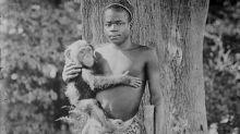 Ota Benga, el adolescente que fue exhibido en una jaula de monos en EEUU