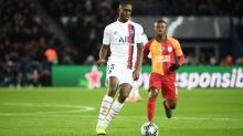 Foot - C1 - Bayern - Ligue des champions: pas de titre pour Tanguy Kouassi (Bayern Munich)
