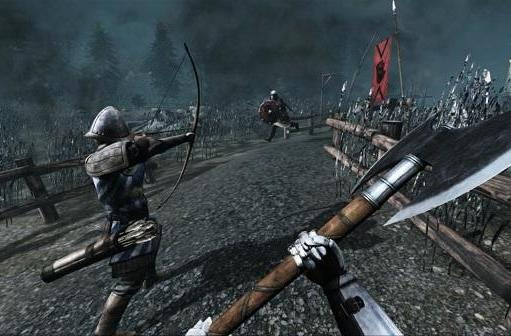 Chivalry: Medieval Warfare set for an October bloodfest