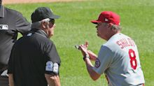 The Monday 9: MLB is already behind on pitchers using sticky substances