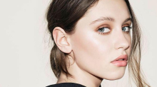 Jude Law's Daughter Quietly Made Her High-Fashion Debut