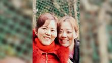 Has Jane Zhang reconciled with her mother?
