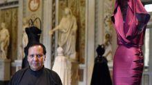 Iconic Fashion Designer Azzedine Alaïa Passes Away