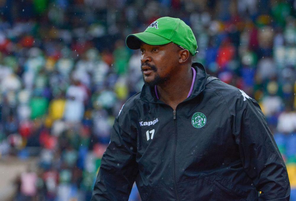 OFFICIAL: Bloemfontein Celtic unveil Nyundu, Abondo and Motshegwa