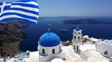 Greece ETF Trending Higher As Country Crawls Back From Crisis