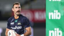 White out of France series as Wallaby injury worries mount