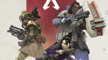 Tencent Wants to Bring 'Apex Legends' to China (Report)