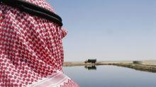 Saudi Drone Attack Rattles Oil Market
