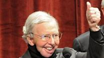 Sun-Times: Famed Movie Critic Roger Ebert Dies