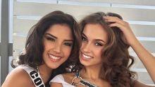 Miss Universo entra en la recta final; mira el álbum de las concursantes