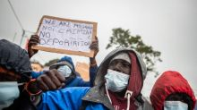 Teneriffa: Migranten fordern Reisegenehmigung aufs Festland