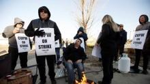 One-day Toronto strike has 'significant impact' on operations, says Canada Post