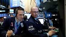 Here's another reason to get more bullish on stocks: NYSE trader