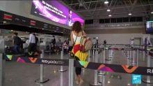 Covid-19 : les derniers vols d'Air France depuis le Brésil sont arrivés en France