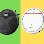 It's a spring cleaning bonanza! The best 6 robot vacuums for $100 or less at Amazon