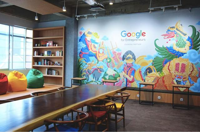 Google: Southeast Asia's digital economy is surging