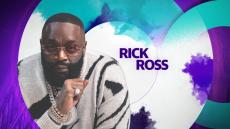 Yahoo Finance Presents: Rick Ross