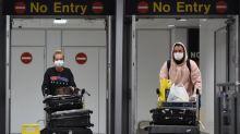 """Coronavirus : Eric Caumes, chef du service des maladies infectieuses à l'hôpital de la Pitié-Salpêtrière, craint """"une seconde vague dès cet été"""""""