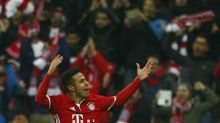 Bayern sign Coman on permanent deal, extend Thiago contract