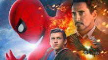 'Hideous' Spider-Man: Homecoming poster is getting mocked mercilessly