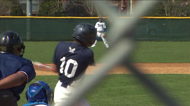 H.S. Baseball game rescheduled after controversy