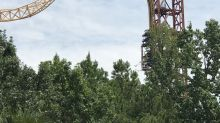 Passengers Stuck for an Hour After Magic Springs Roller Coaster Stalls